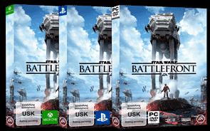 Star Wars Battlefront kaufen